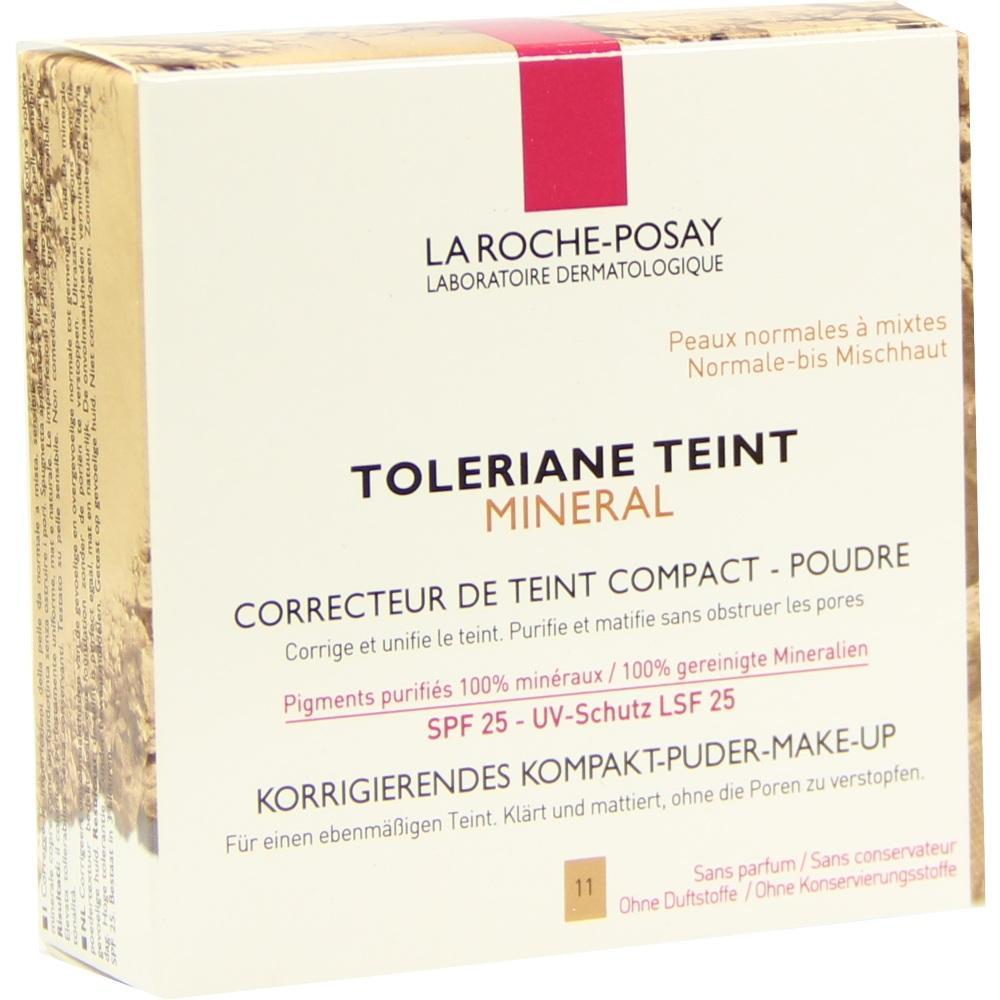 06939273, Roche-Posay Tol. Teint Mineral 11, 9 G
