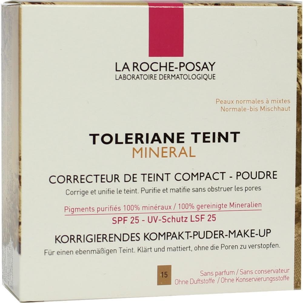 06939304, Roche-Posay Tol. Teint Mineral 15, 9 G