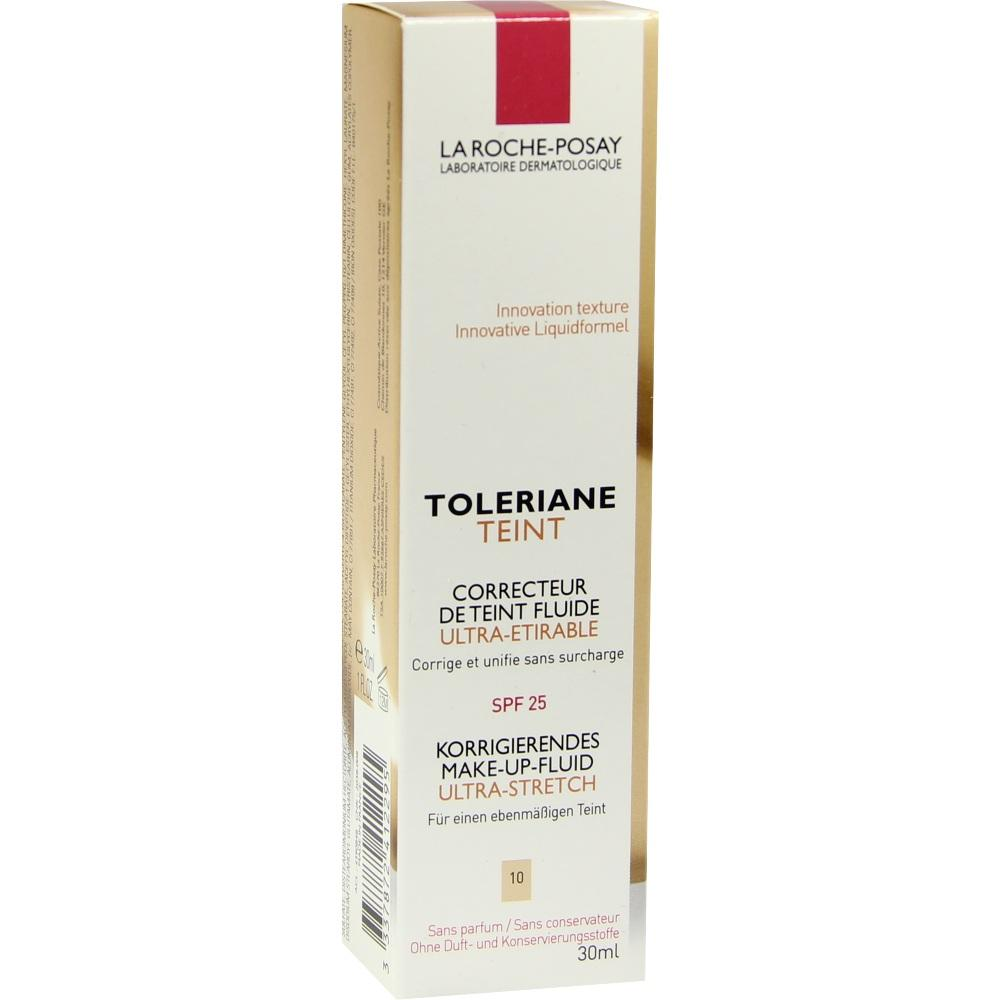 06939310, Roche-Posay Toleriane Teint Fluid 10/R, 30 ML