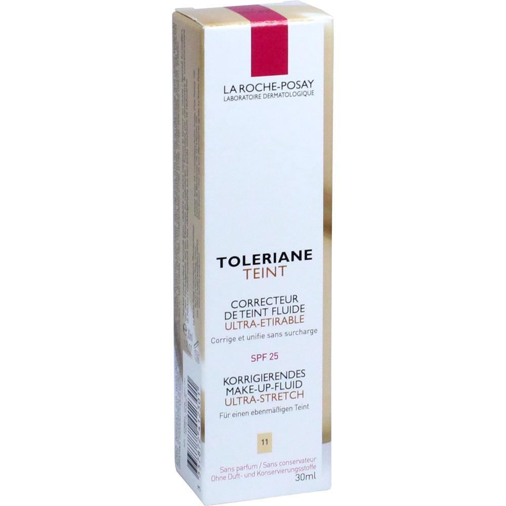 06939327, Roche-Posay Toleriane Teint Fluid 11/R, 30 ML