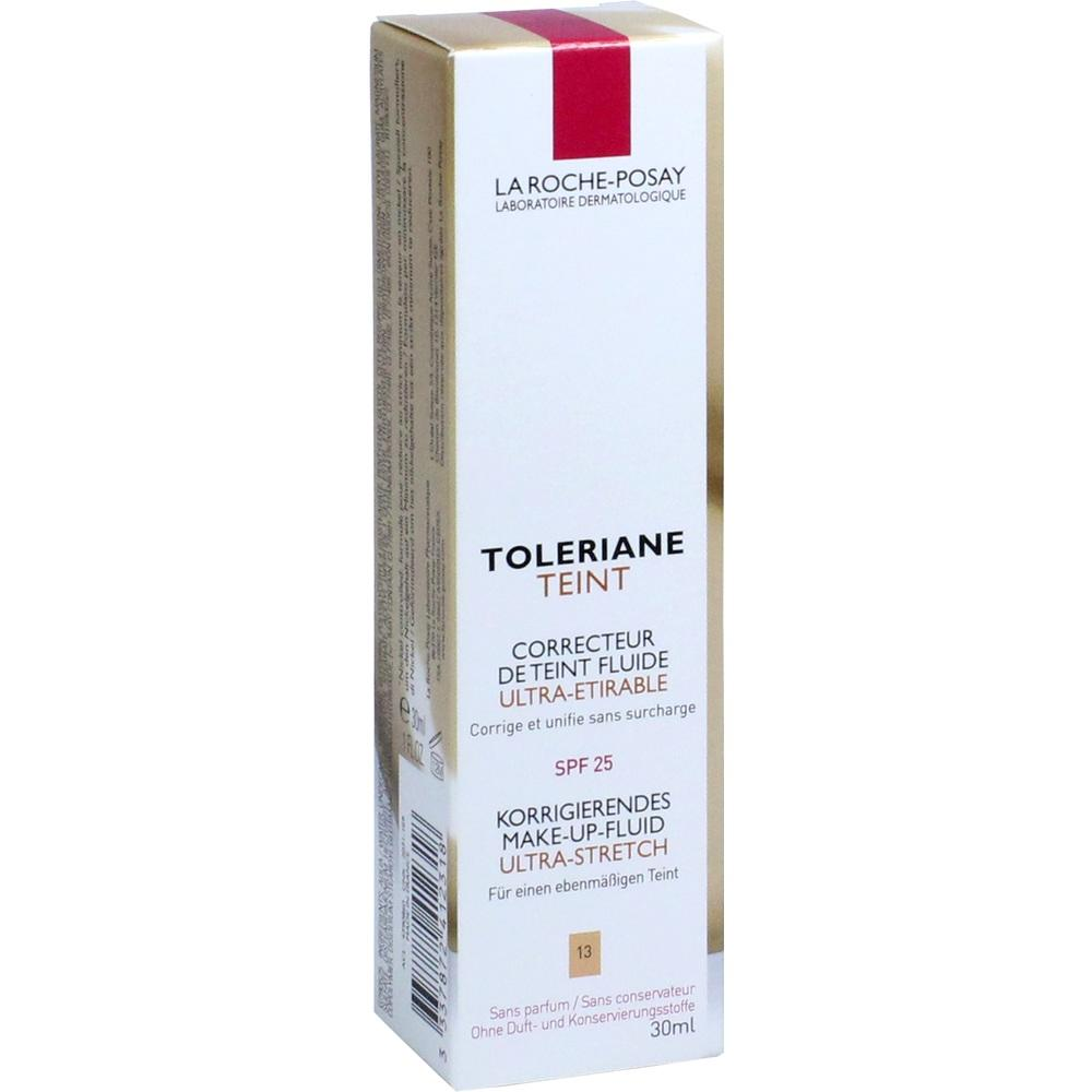 06939333, Roche-Posay Toleriane Teint Fluid 13/R, 30 ML