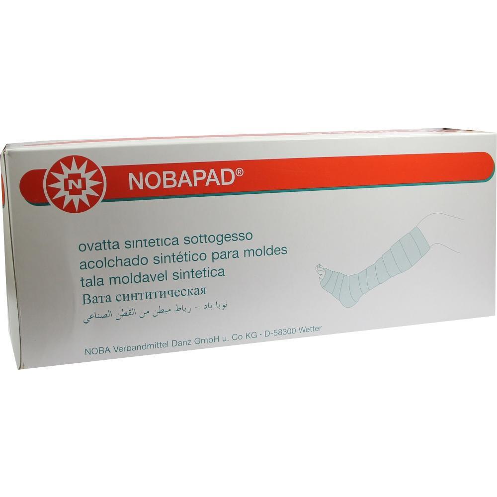 NOBAPAD Polsterbinden 10 cmx3 m