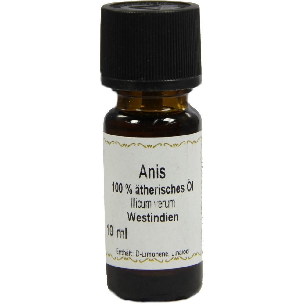 07204214, Anis 100% Ätherisches Öl, 10 ML
