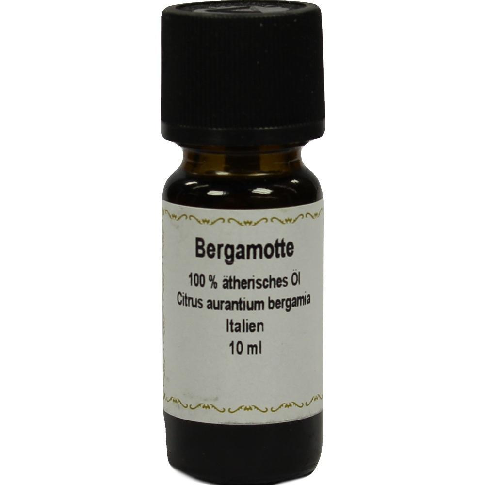 07204272, Bergamotte 100% Ätherisches Öl, 10 ML