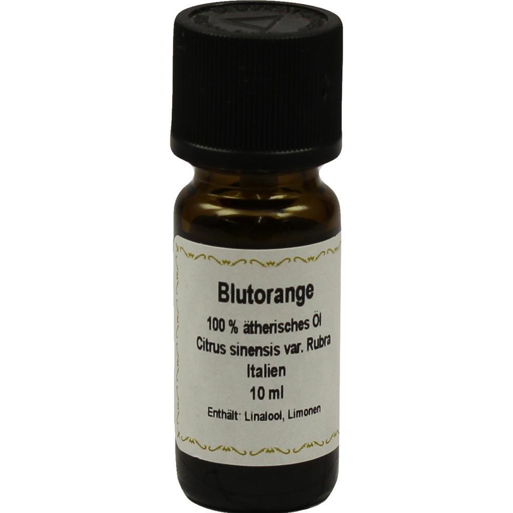 07204303, Blutorange 100% Ätherisches Öl, 10 ML