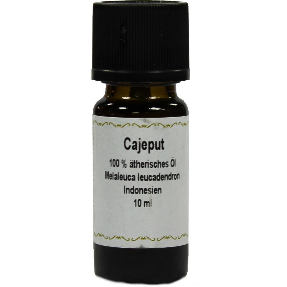 07204349, Cajeput 100% Ätherisches Öl, 10 ML