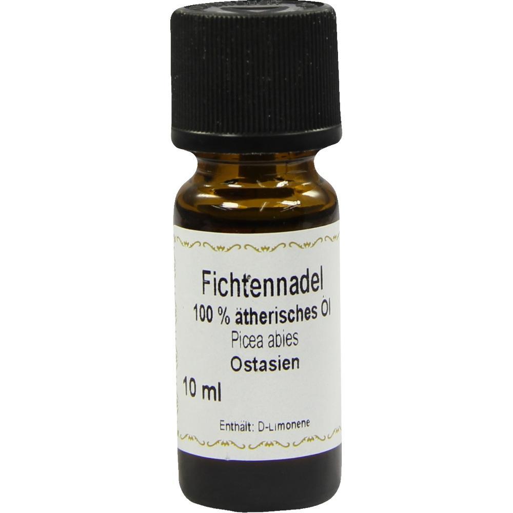 07204444, Fichtennadel 100% Ätherisches Öl, 10 ML