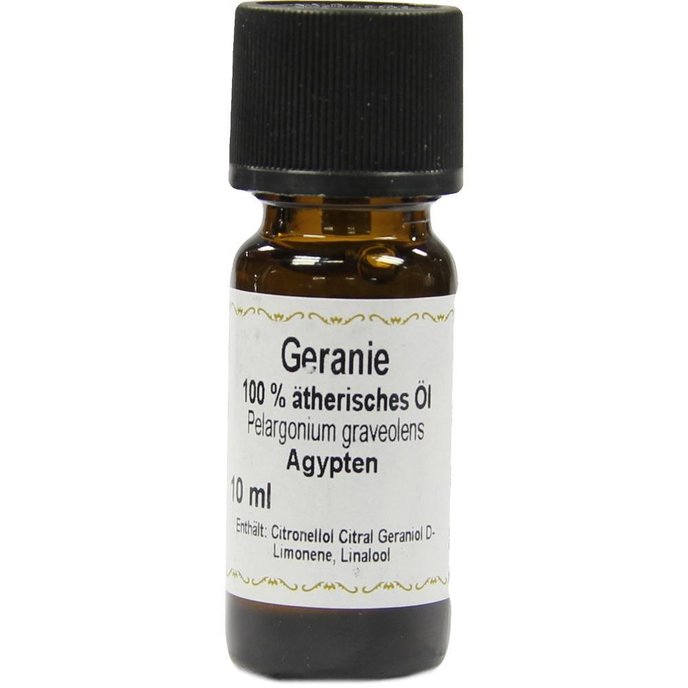 07204450, Geranie 100% Ätherisches Öl, 10 ML