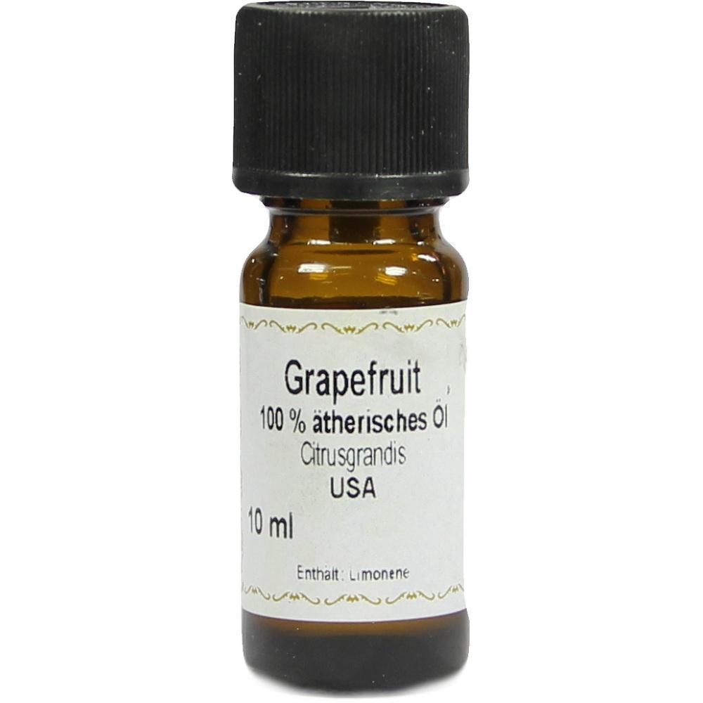 07204467, Grapefruit 100% Ätherisches Öl, 10 ML