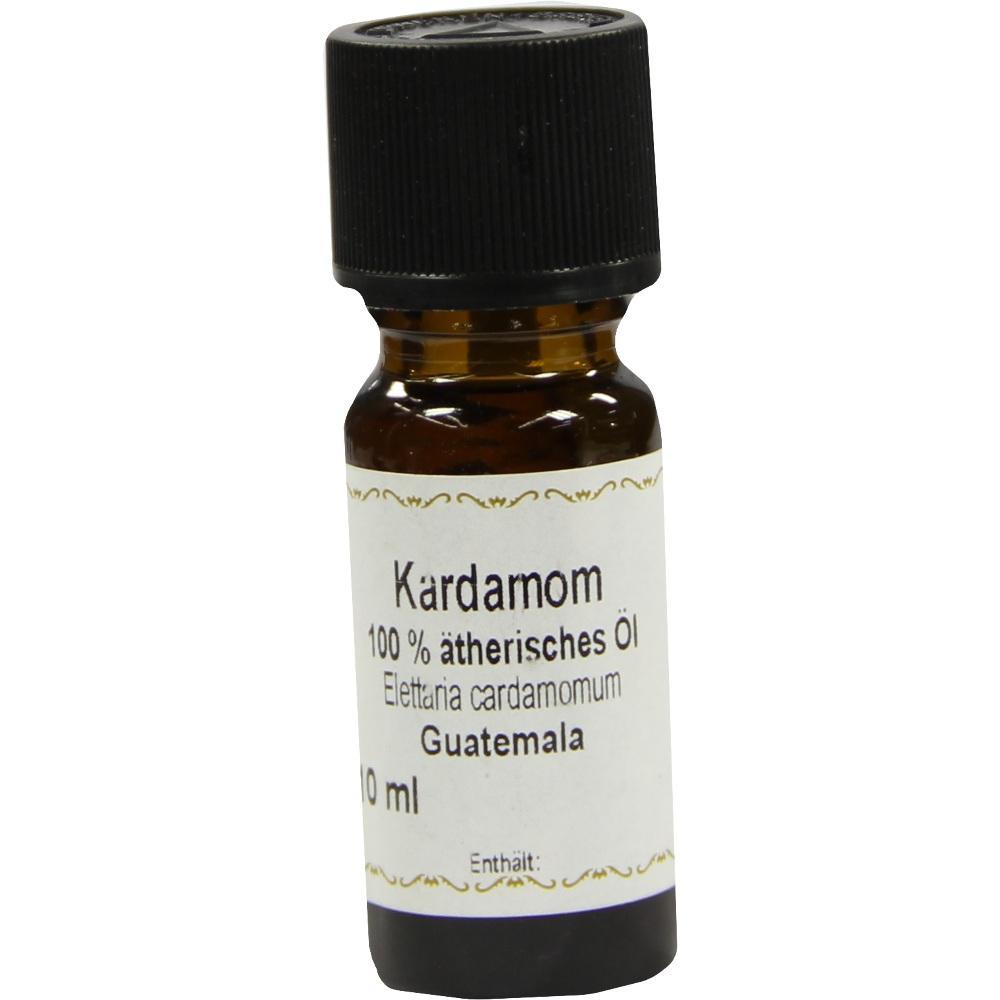 07204533, Kardamom 100% Ätherisches Öl, 10 ML