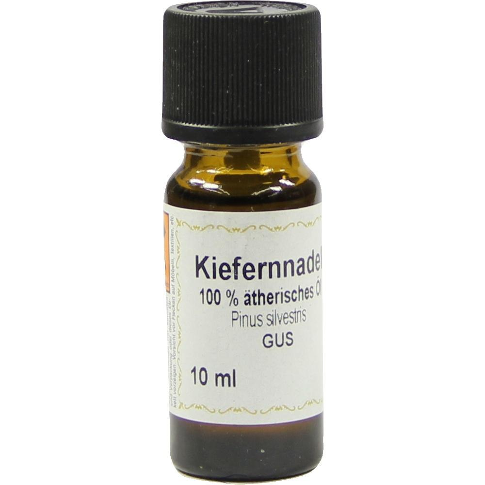 07204562, Kiefernnadel 100% Ätherisches Öl, 10 ML