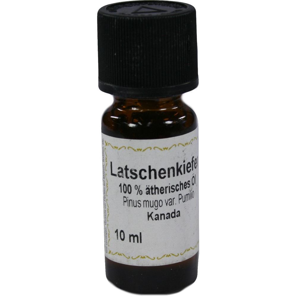 07204639, Latschenkiefer 100% Ätherisches Öl, 10 ML