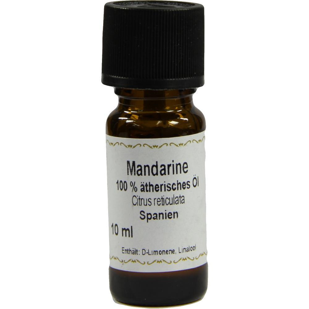 07204705, Mandarine rot 100% Ätherisches Öl, 10 ML