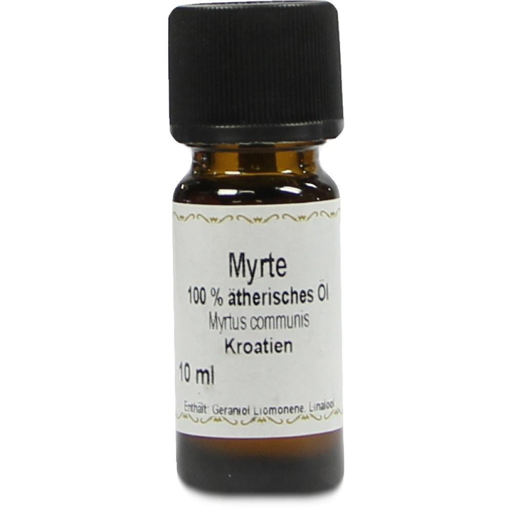 07204786, Myrte 100% Ätherisches Öl, 10 ML