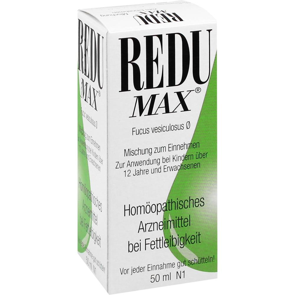 07237805, REDU MAX, 50 ML