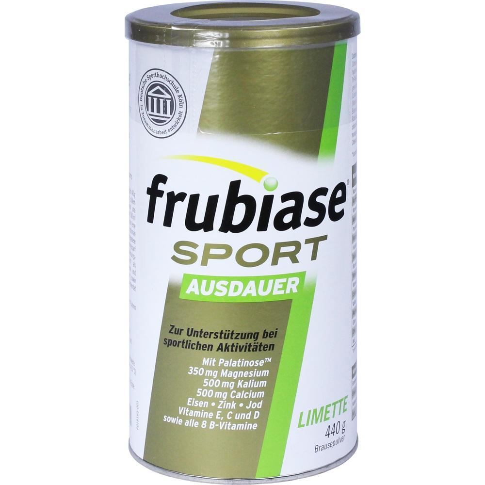 07314463, Frubiase Sport Ausdauer, 440 G