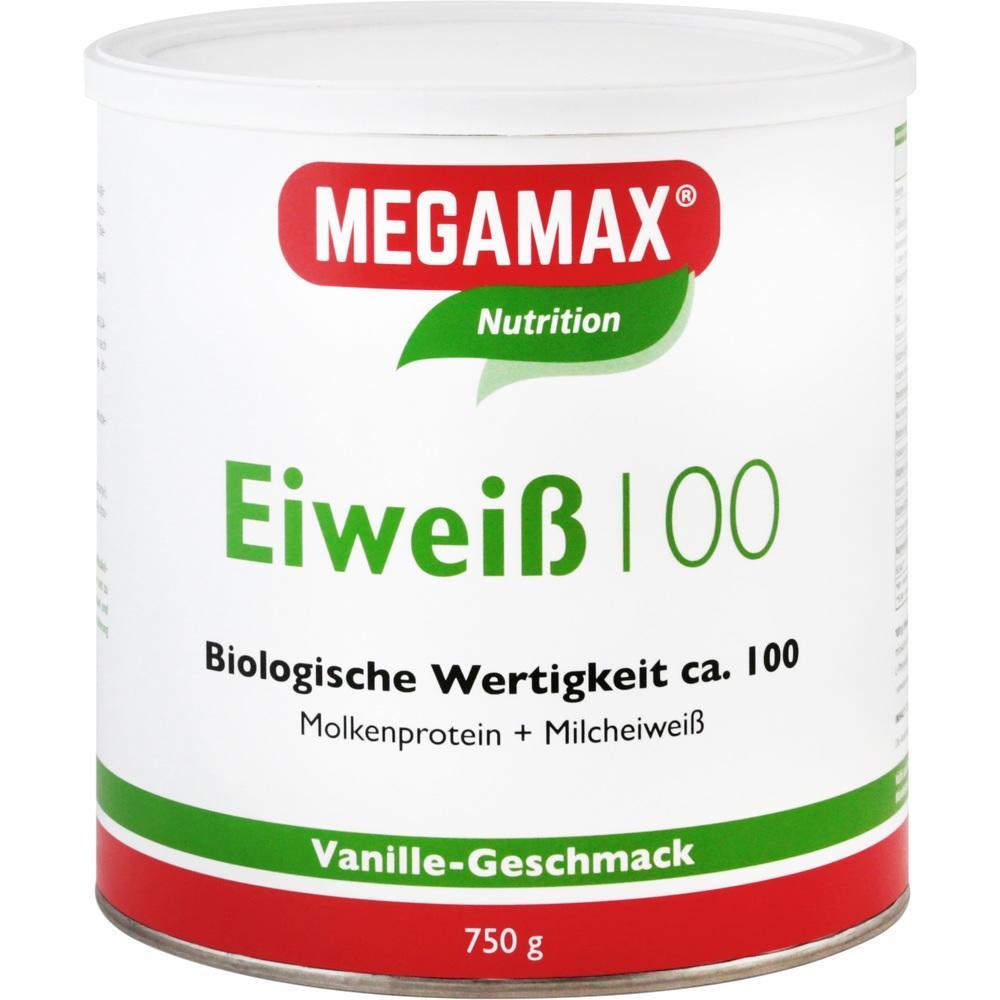 07345908, EIWEISS VANILLE MEGAMAX, 750 G