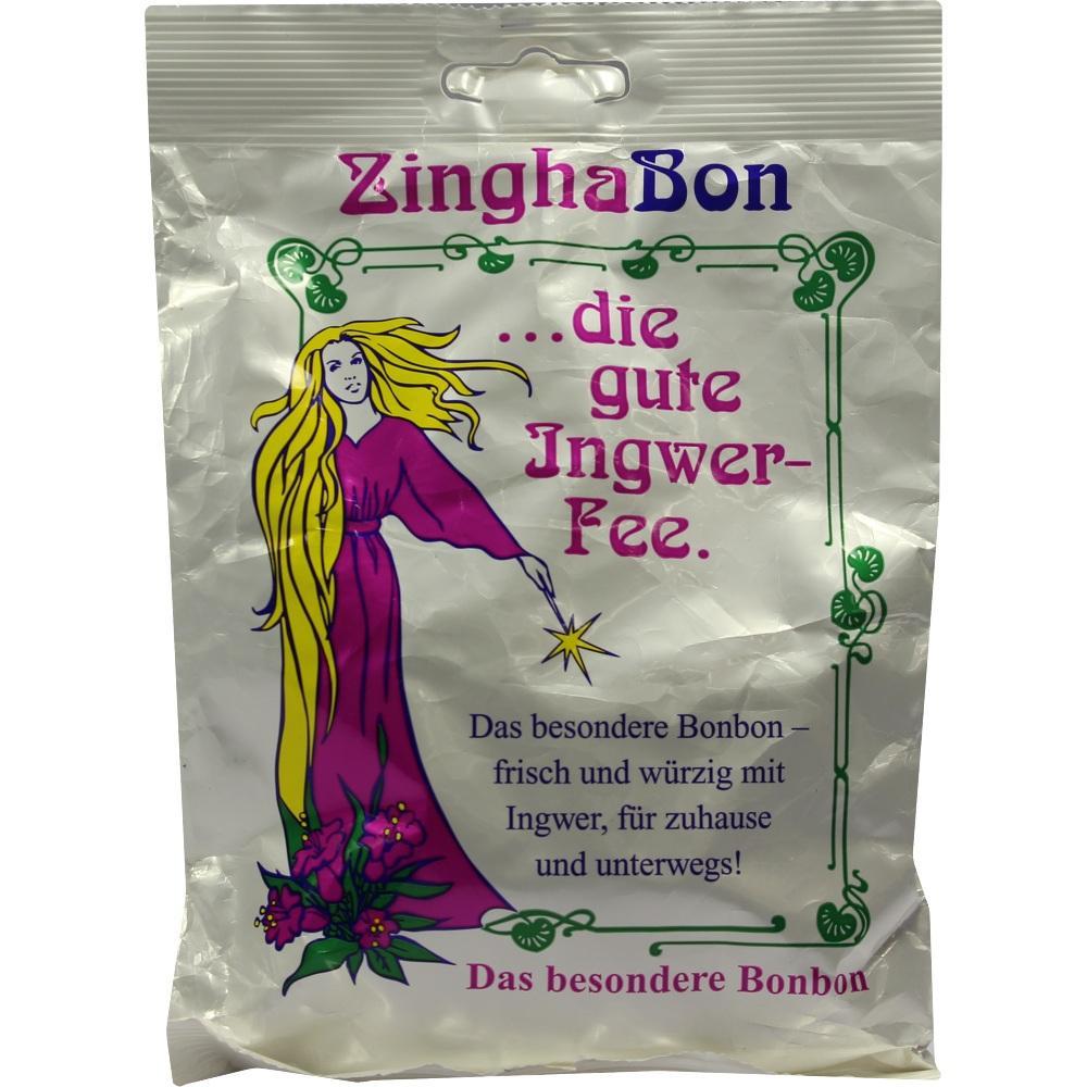 07380106, Ingwerbonbon ZinghaBon, 76 G