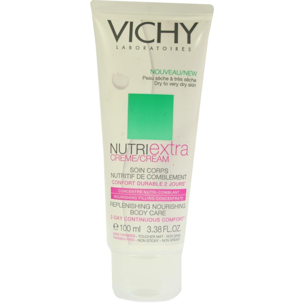 07411031, Vichy NutriExtra Creme, 100 ML