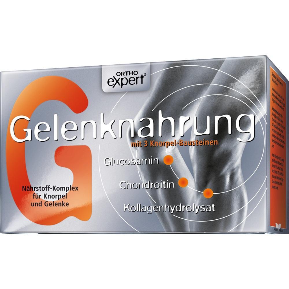 07414868, Gelenknahrung Orthoexpert, 30X8 G