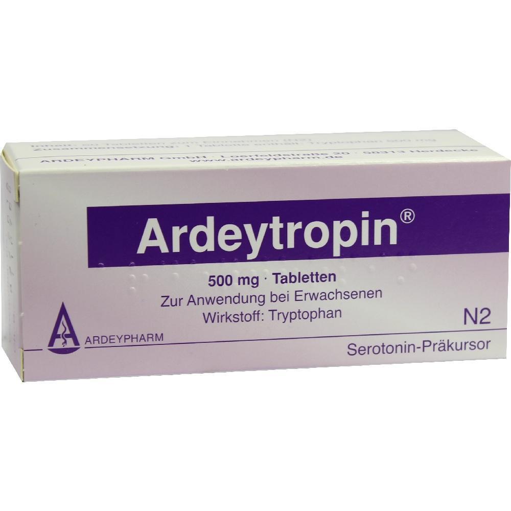 07422738, Ardeytropin, 50 ST
