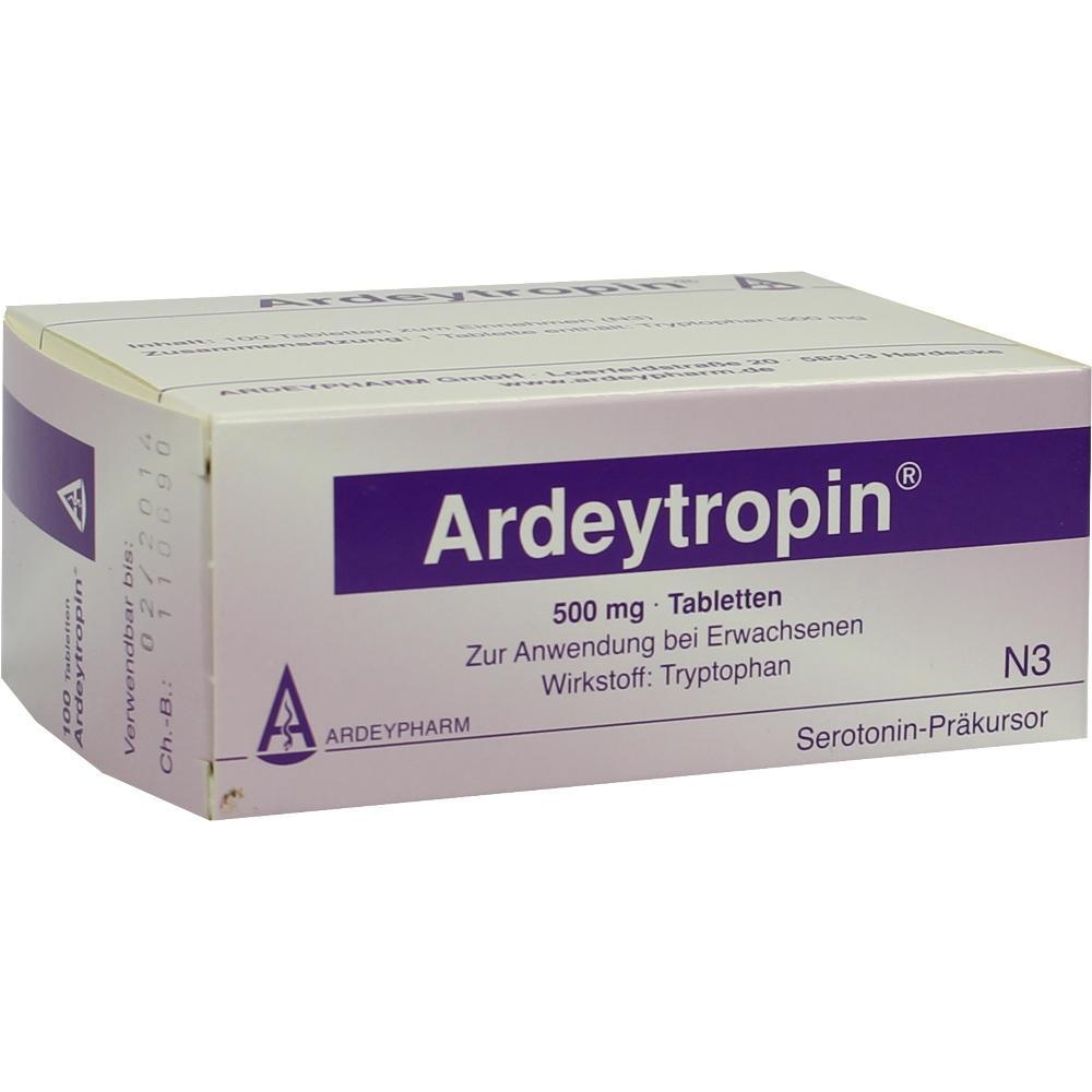 07422744, Ardeytropin, 100 ST
