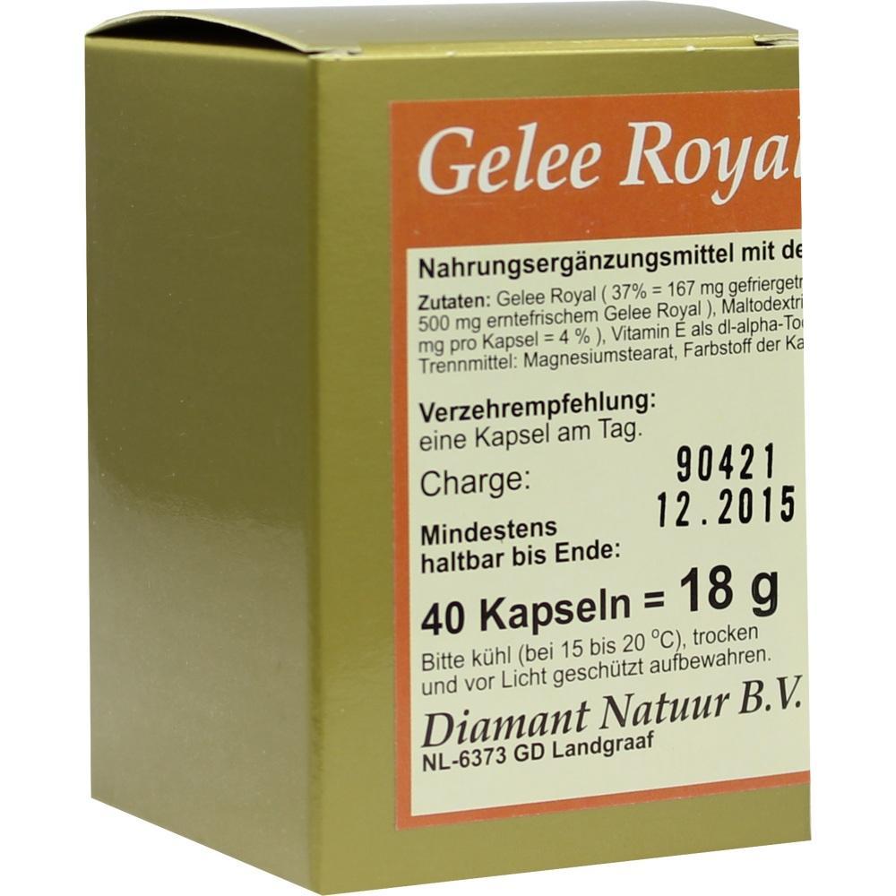 GELEE ROYAL 1X1 PRO TAG