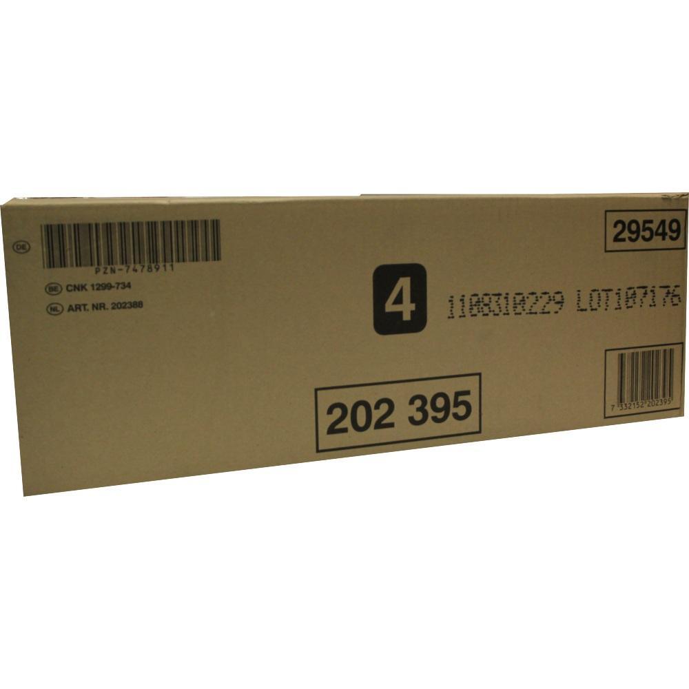 07478911, Attends Ultra Care Vorlage discrete 4 Normal Plus, 5X42 ST