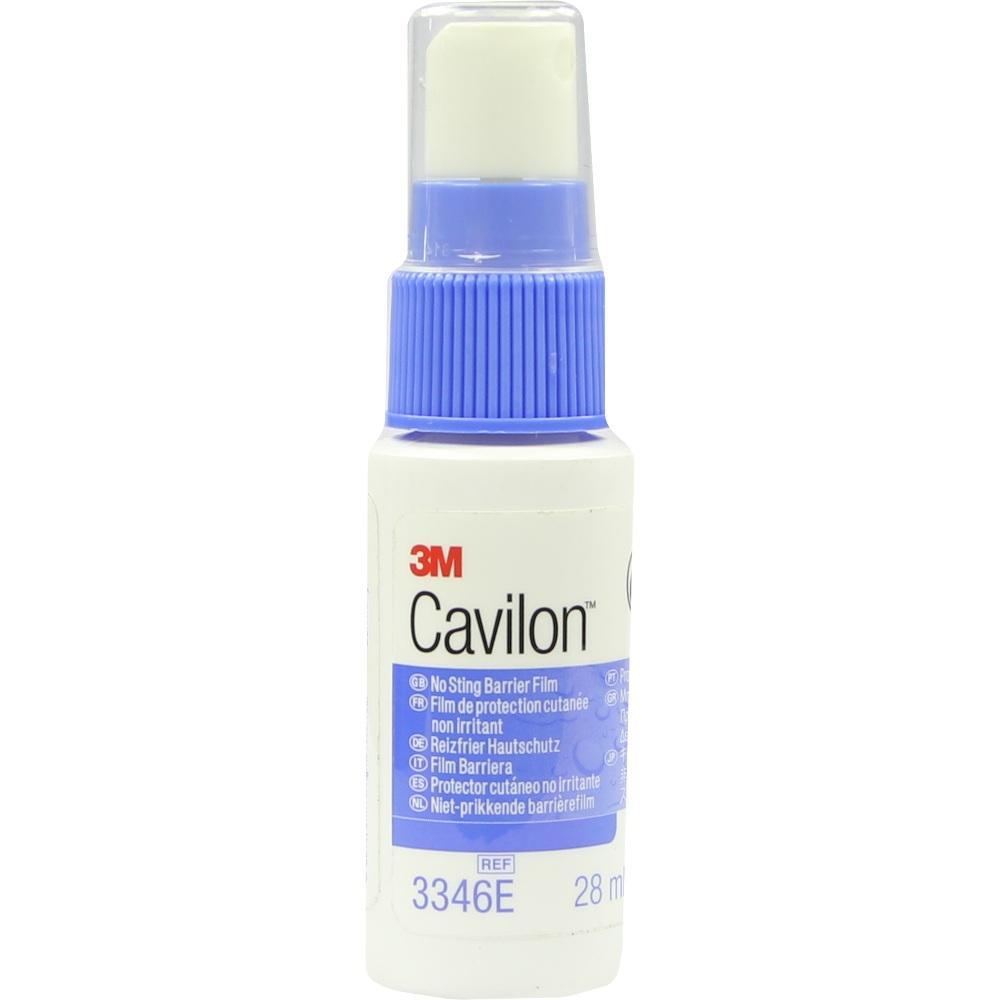 07521937, CAVILON 3M reizfr.Hautschutz Spray, 28 ML