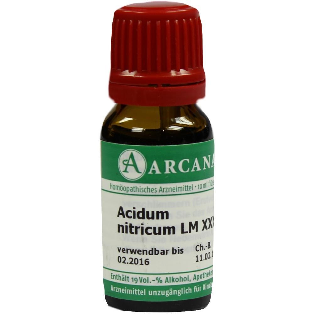 07538702, ACIDUM NITR LM 30, 10 ML