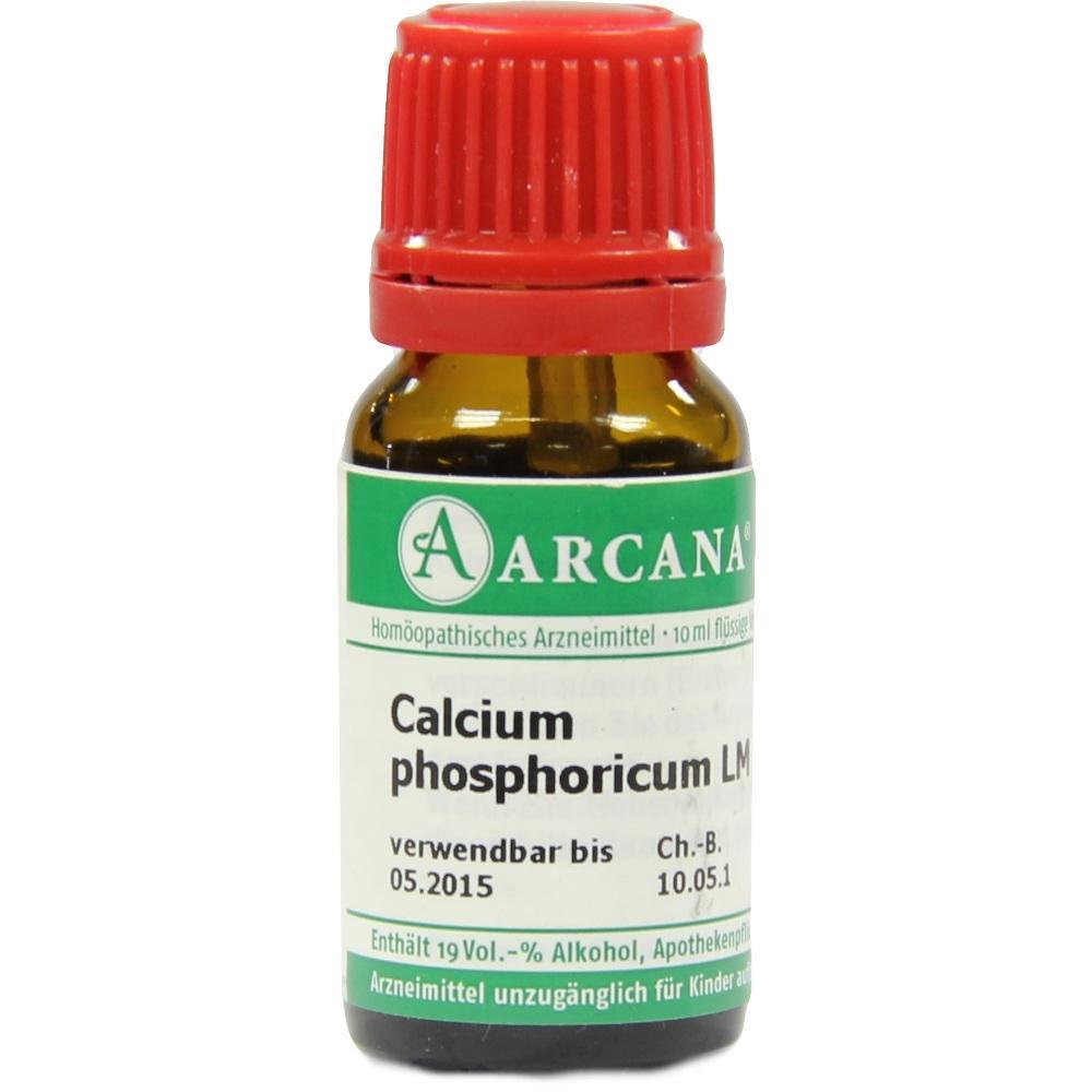 07539564, CALCIUM PHOSPHOR LM 6, 10 ML