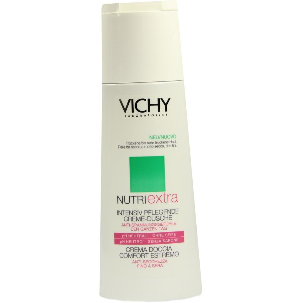 07547049, Vichy NutriExtra Dusche, 200 ML