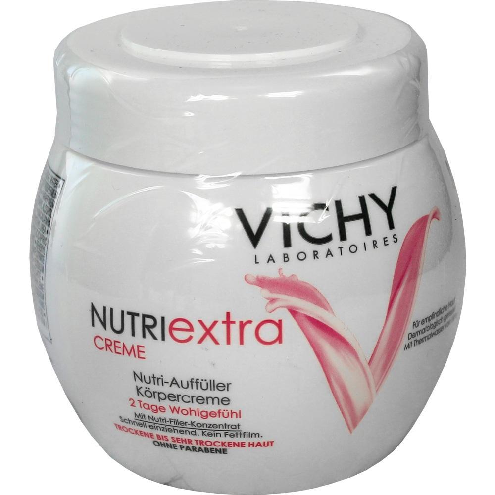 07547055, Vichy NutriExtra Creme, 400 ML