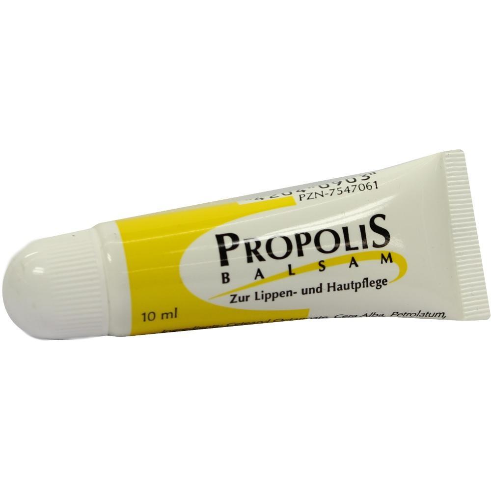 07547061, PROPOLIS LIPPENBALSAM Tube, 10 ML