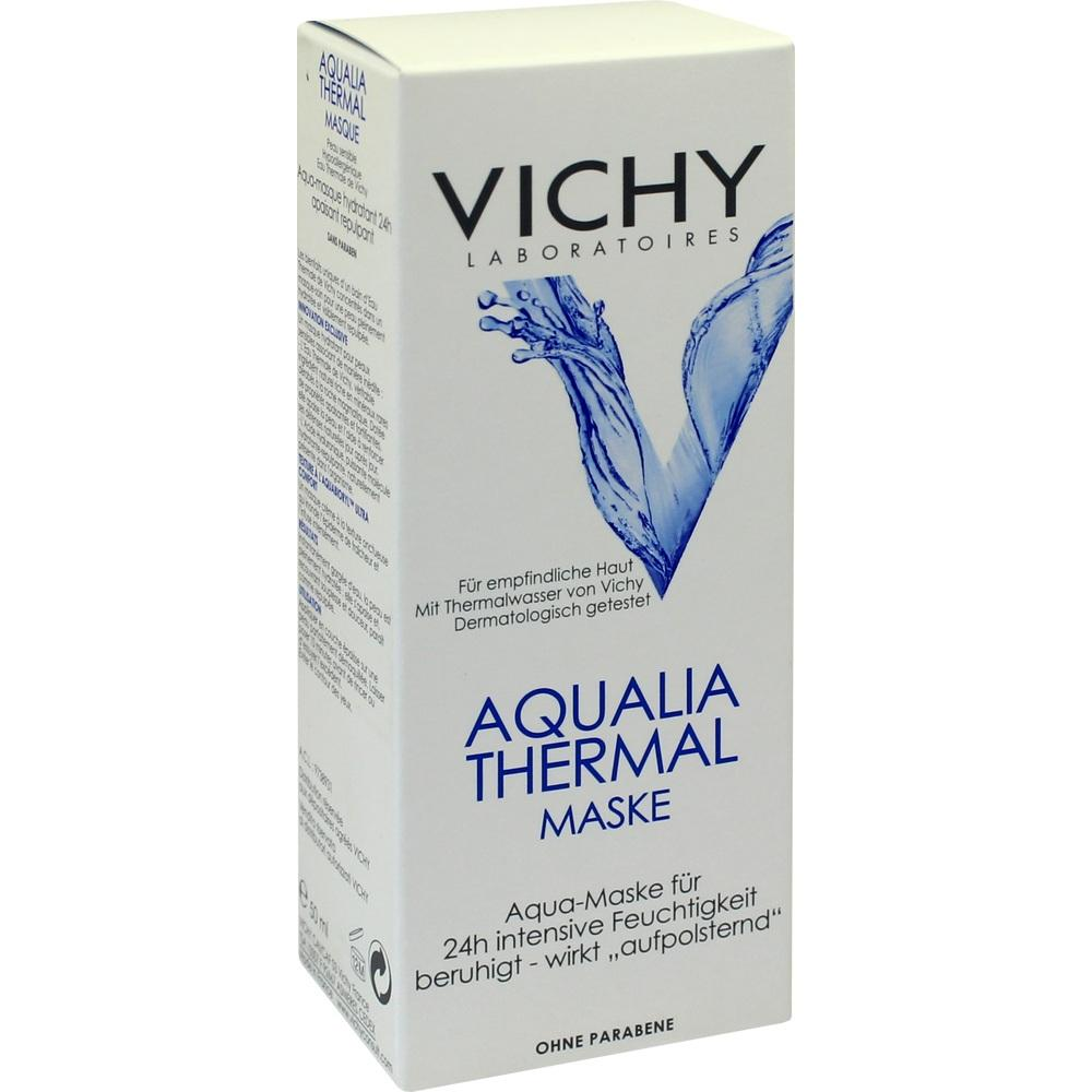 07547115, VICHY Aqualia Thermal Maske, 50 ML