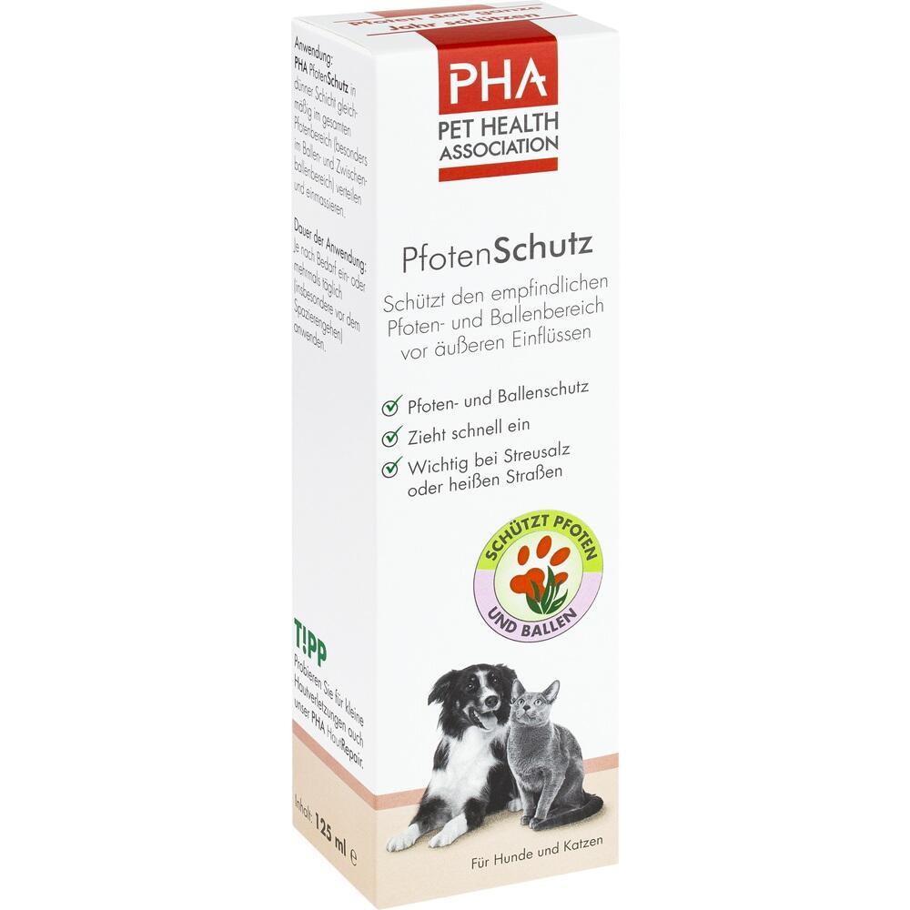 07549640, PHA PfotenSchutz für Hunde, 125 G