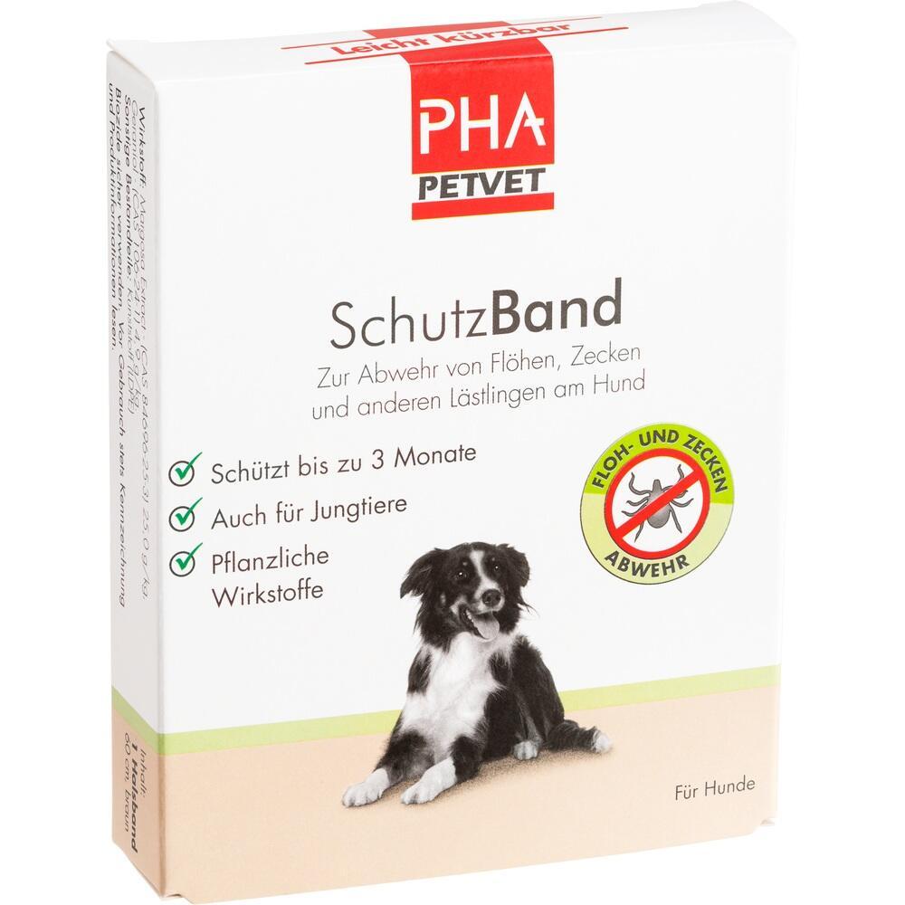 07549717, PHA SchutzBand für große Hunde, 1 ST