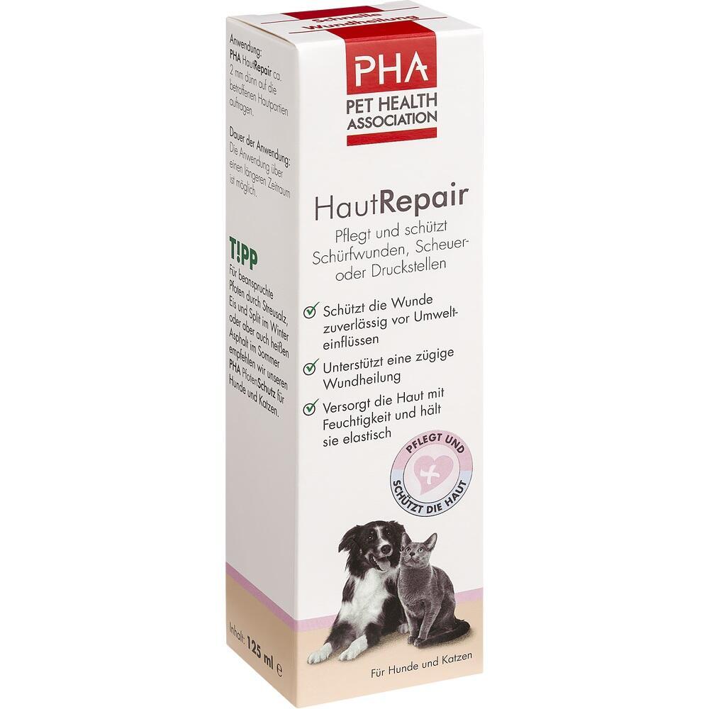 07550241, PHA HautRepair für Hunde, 125 G