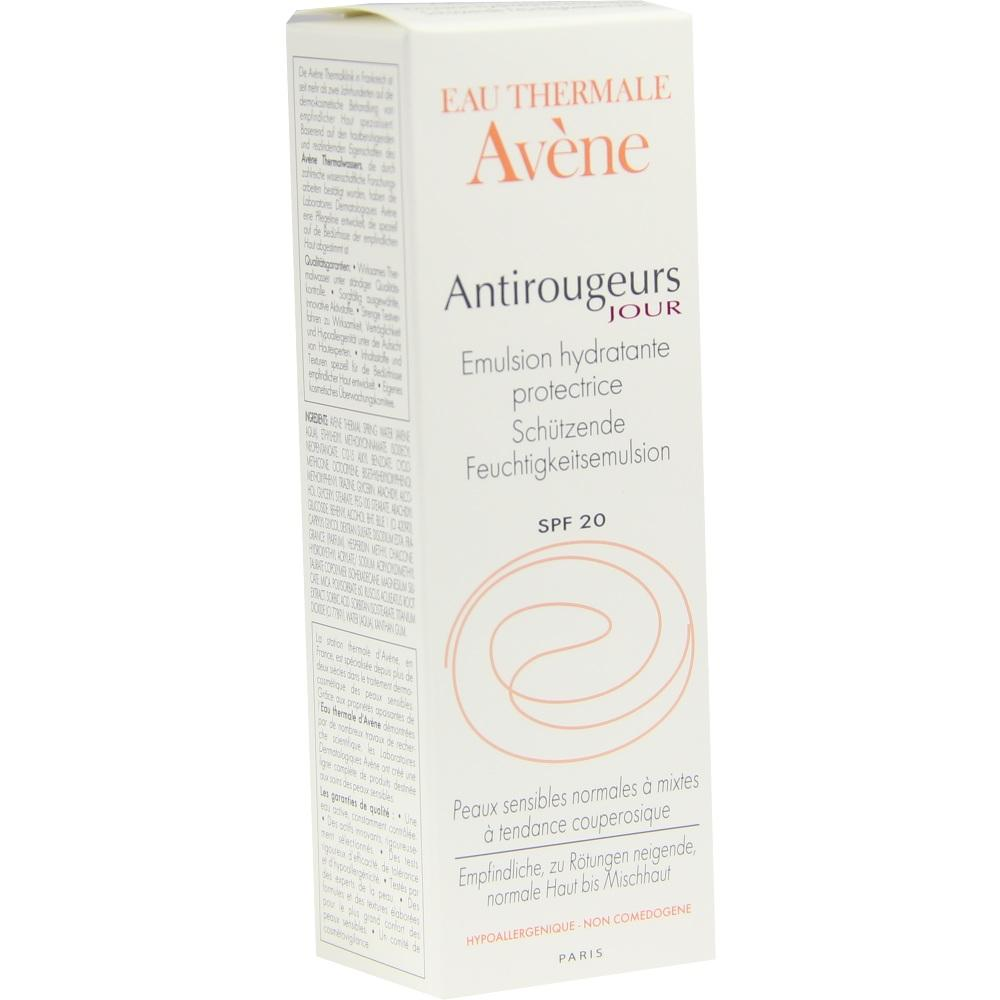 07608911, Avene Antirougeurs Jour Feuchtigkeitsemulsion, 40 ML