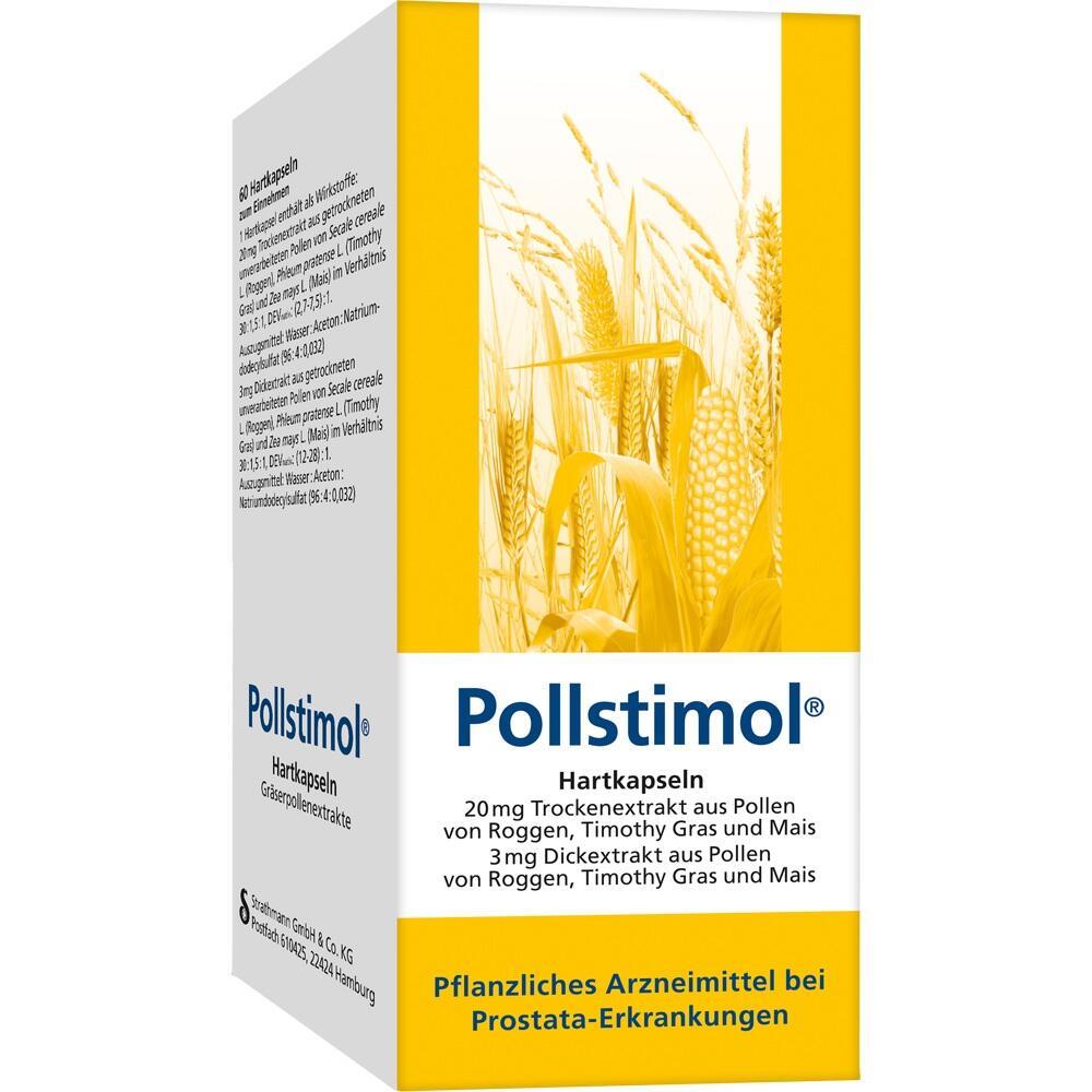 07634506, Pollstimol, 60 ST