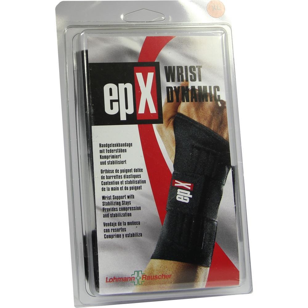 07640464, epX Wrist Dynamic XL 22664, 1 ST