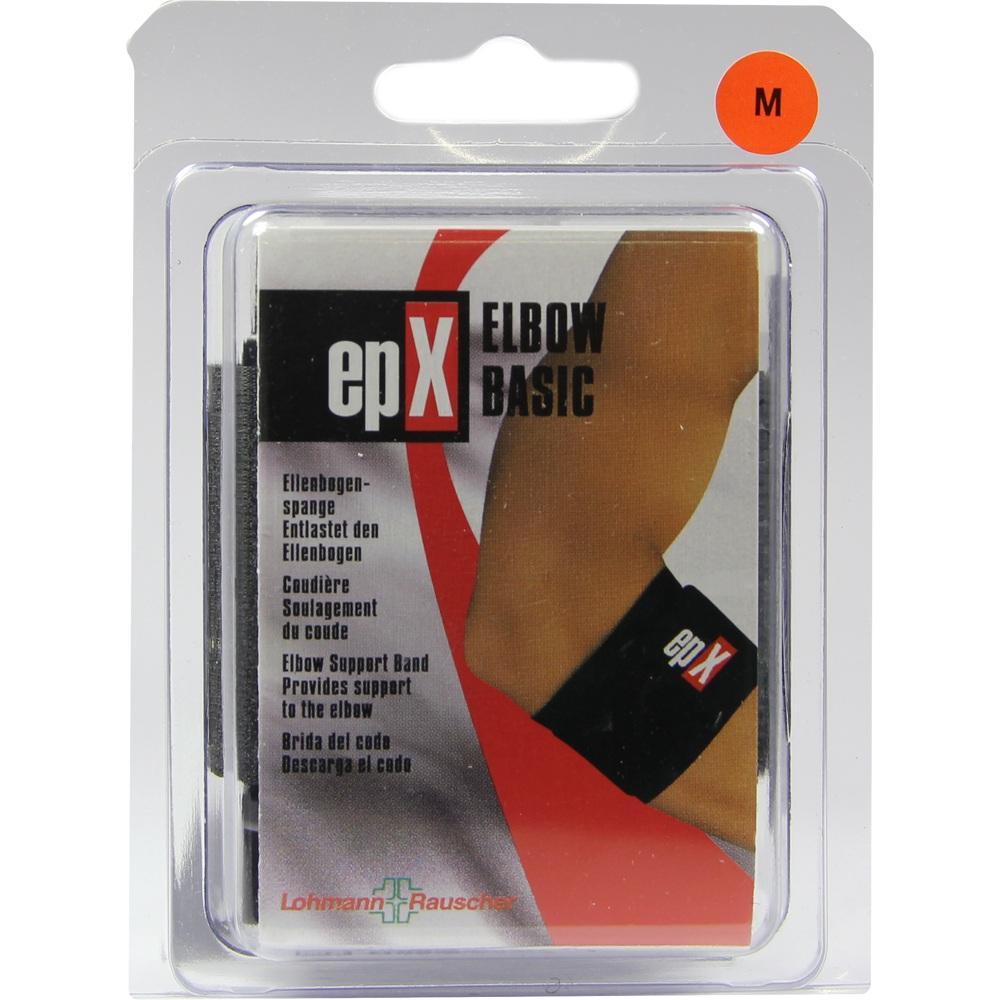 07640576, epX Elbow Basic M 22691, 1 ST