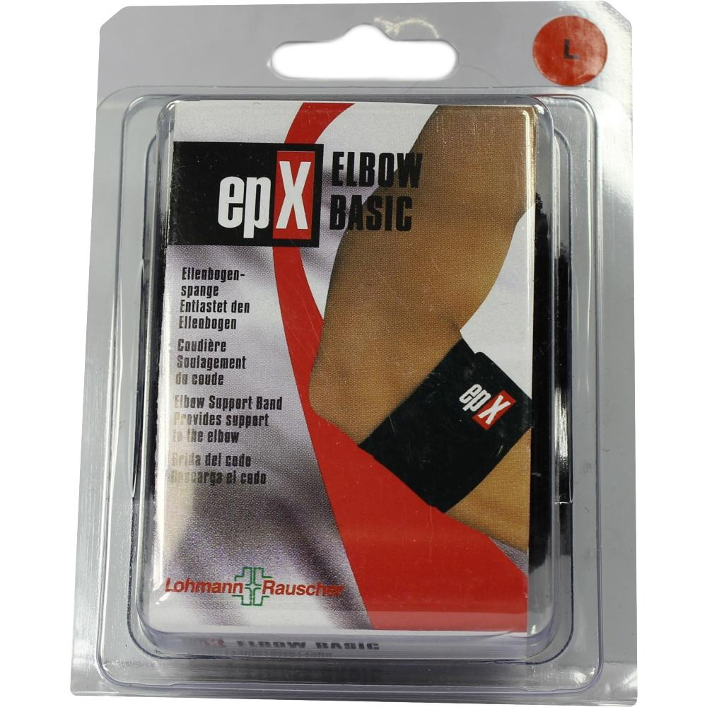 07640582, epX Elbow Basic L 22692, 1 ST