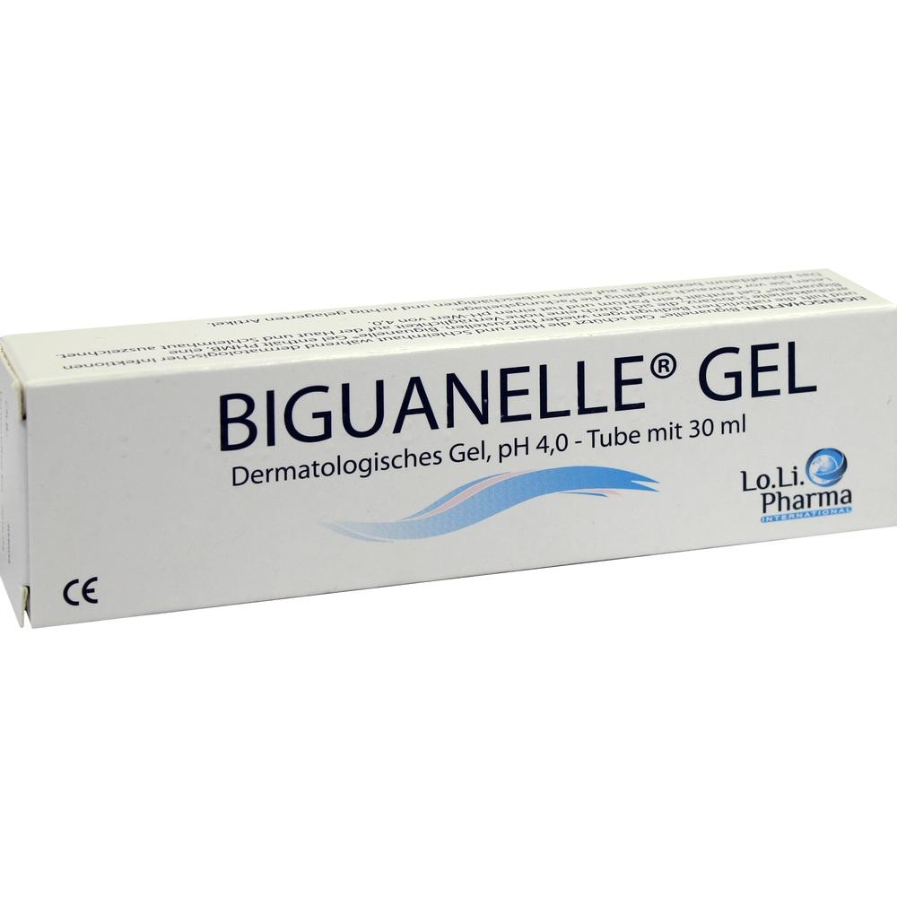 07658754, Biguanelle Gel, 30 ML
