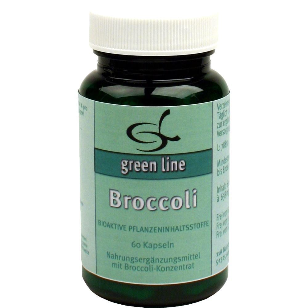 07659771, Broccoli, 60 ST