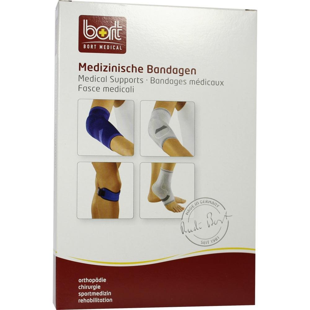 BORT EpiBasic Bandage large haut