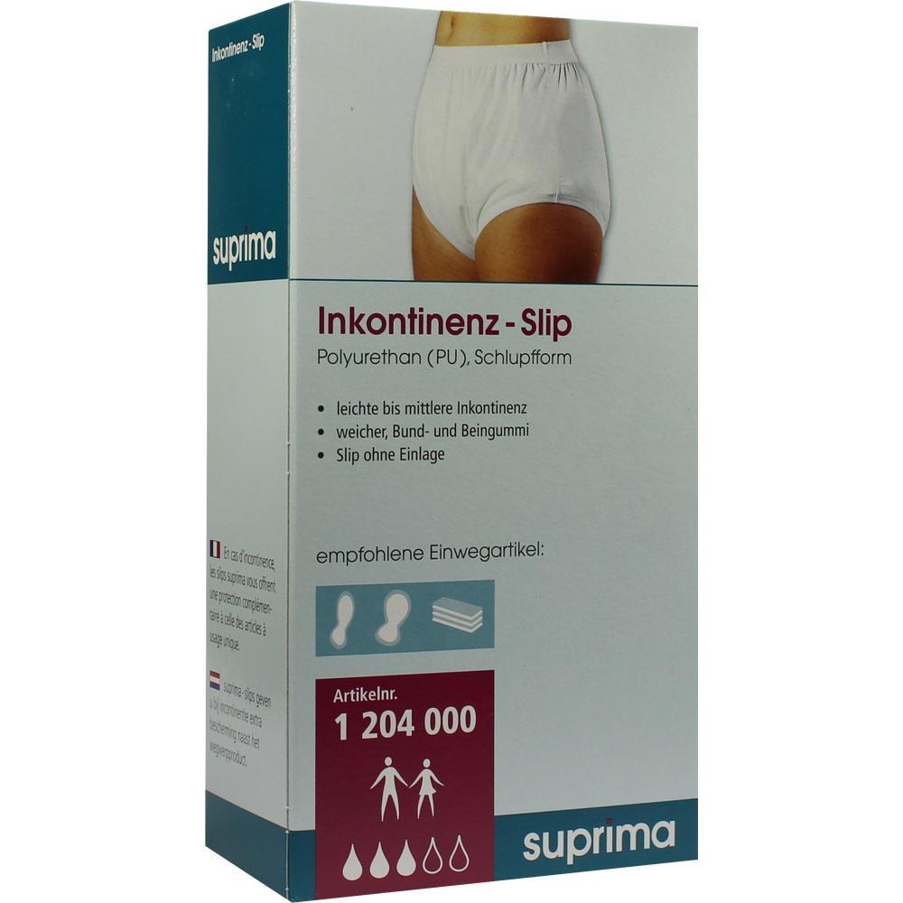 SUPRIMA Inkontinenzhose 204 Gr.48
