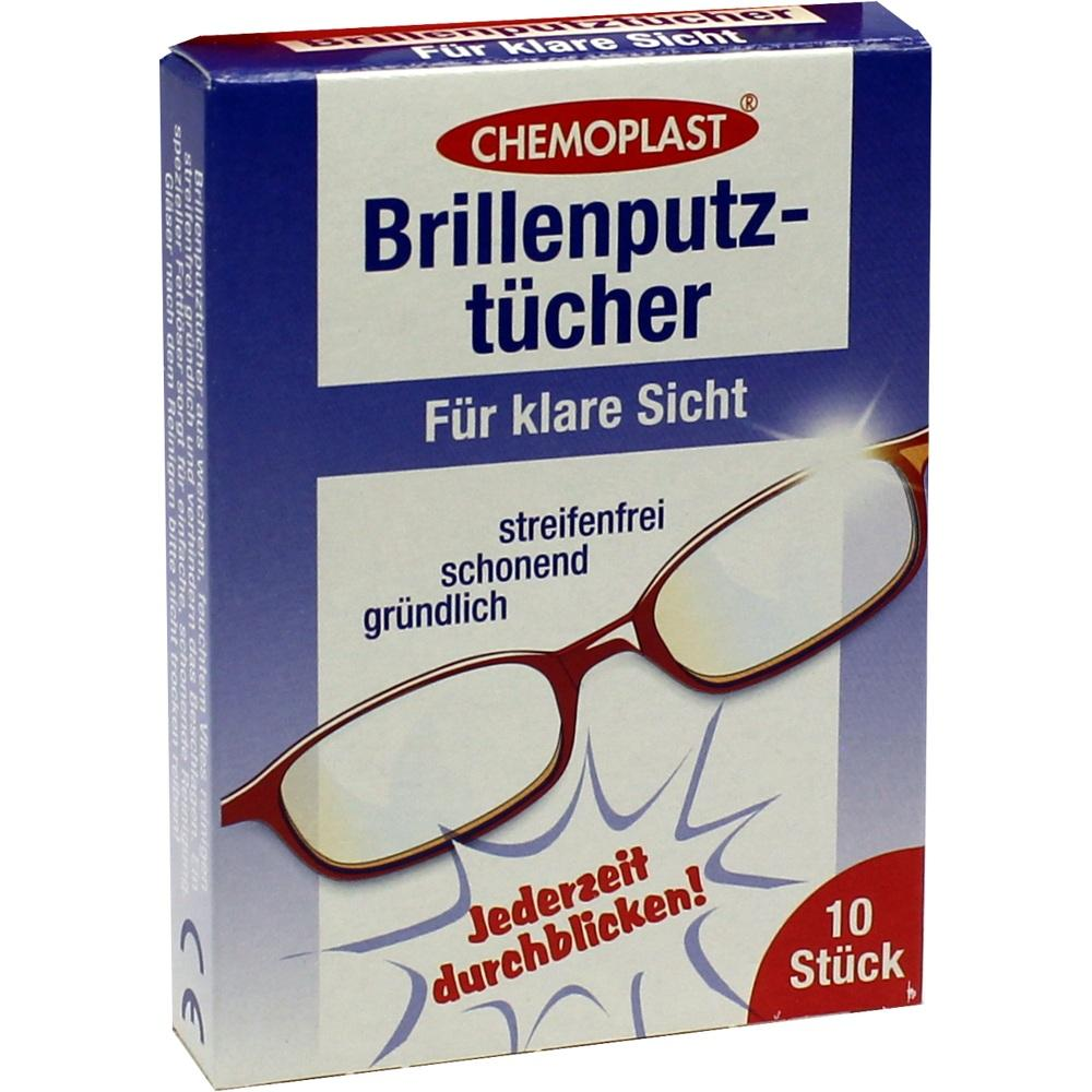 07698819, Brillenputztücher, 10 ST