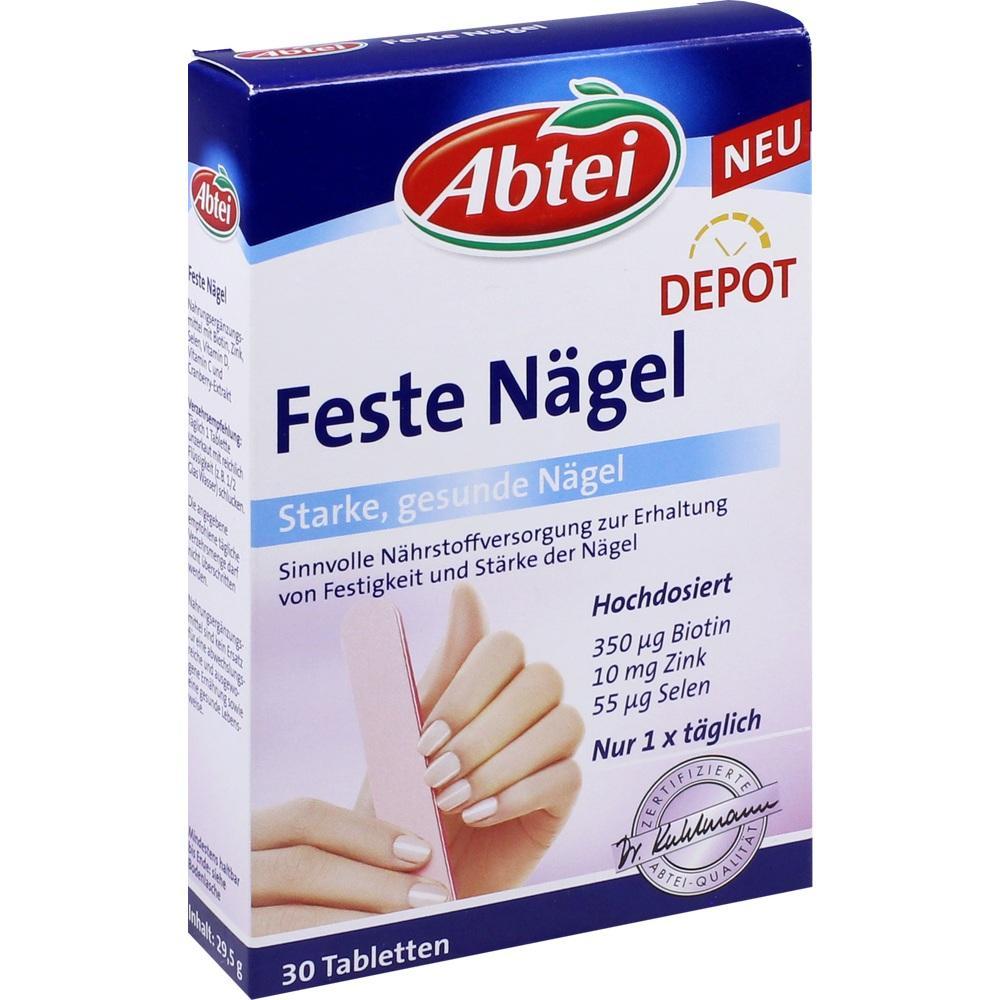 07711997, Abtei Feste Nägel, 30 ST