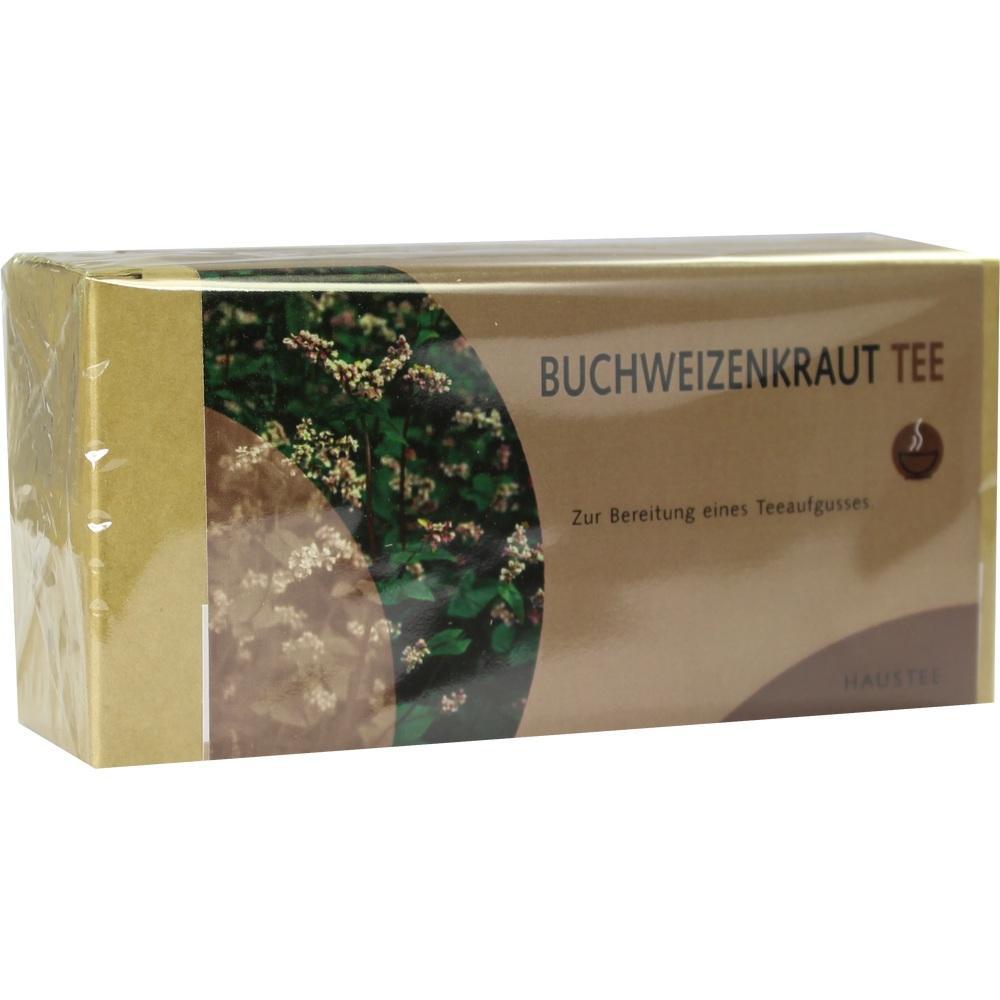 07779452, Buchweizenkraut Tee, 25 ST